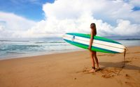 Quench your thirst for the waves! 5 spots for first-time surfers (Kanto Edition)